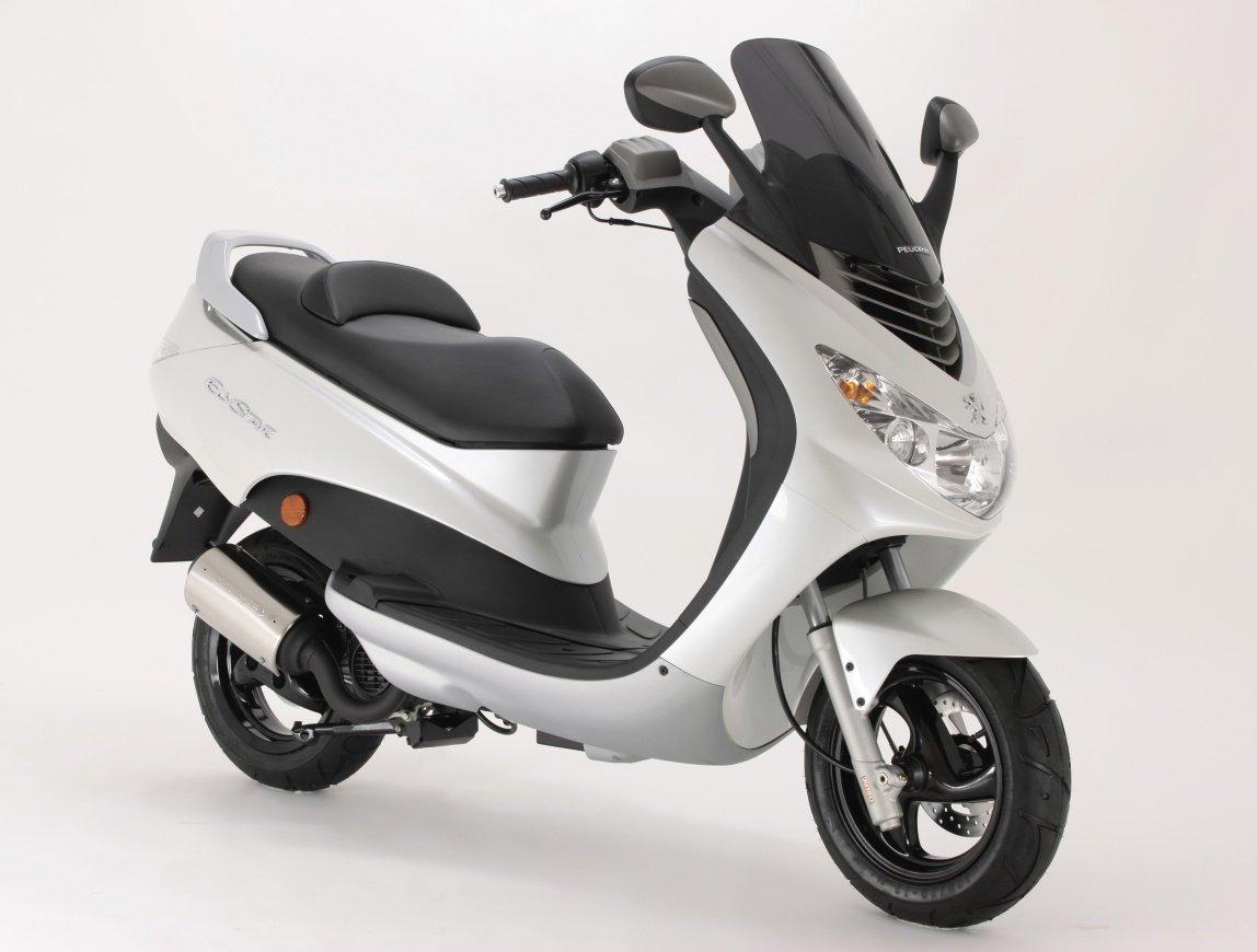 Garage oversigt billig for Garage scooter peugeot